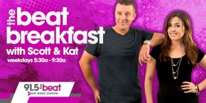 The Beat Breakfast