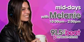 Mid-Days with Melanie