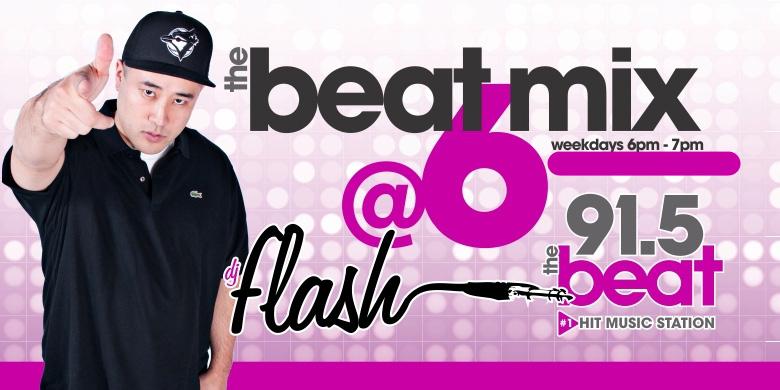 The Beat Mix @ 6