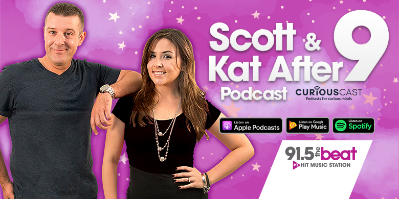 Scott And Kat Podcast Redirect