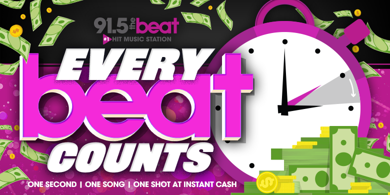 Every Beat Counts
